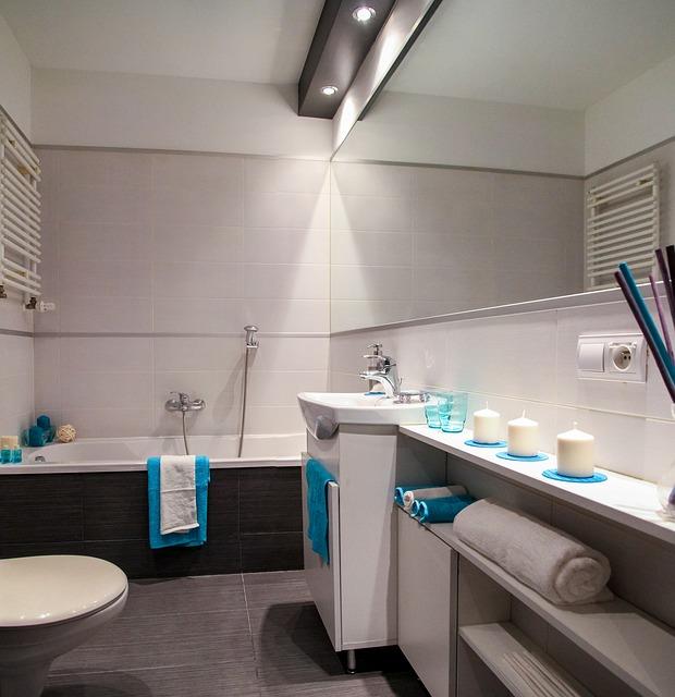 bathroom self storage basingstoke