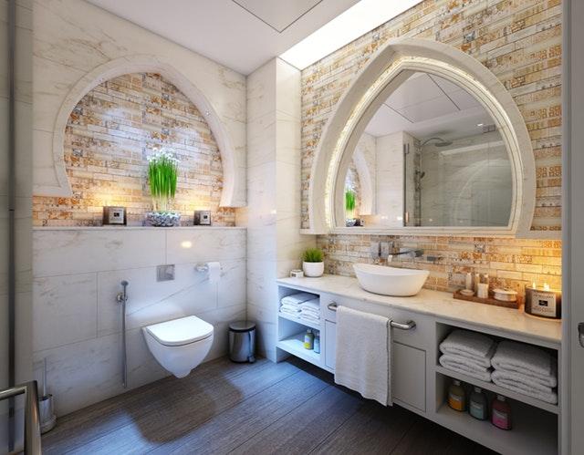 bathroom self storage bournemouth