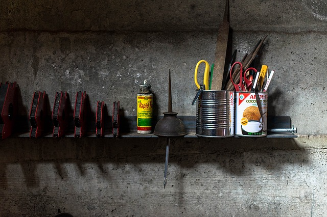 Garage Storage Ideas Self Storage In Bournemouth
