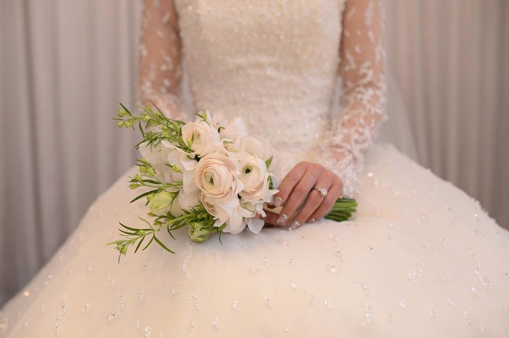self storage for wedding dress